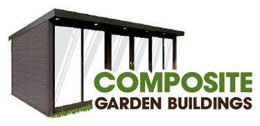 Composite Garden Buildings Logo